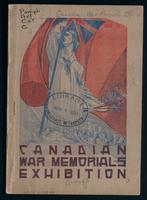 Canadian War Memorials Exhibition
