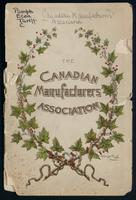The Canadian Manufacturers' Association
