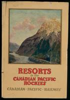 Resorts in the Canadian Pacific Rockies