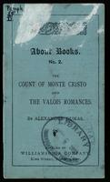 The Count of Monte Cristo and the Valois Romances by Alexander Dumas