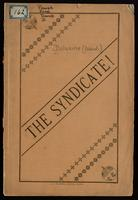 The Syndicate. ...