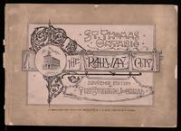 St. Thomas, Ontario : the railway city : souvenir edition : the Evening journal : 1891