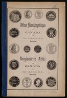 Atlas numismatique du Canada