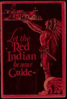 Let the Red Indian be your guide