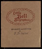 Little Bell biographies of master musicians