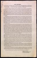 The report of the Honorable John Henry Dunn, the Honorable George Herchmer Markland, and William Hepburn, Esquire, the trustees appointed by His Excellency the Lieutenant Governor, on behalf of the Six Nations Indians …