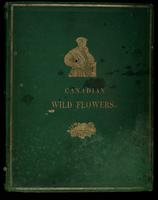 Canadian Wild Flowers Subscription Book