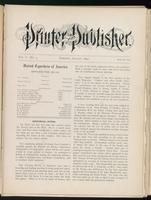 Canadian Printer & Publisher Vol. 1, No. 4