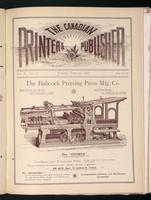 Canadian Printer & Publisher Vol. 2, No. 2