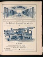 Canadian Printer & Publisher Vol. 2, No. 6