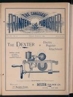 Canadian Printer & Publisher Vol. 3, No. 2