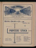 Canadian Printer & Publisher Vol. 4, No.1