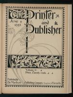 Canadian Printer & Publisher Vol. 4, No.6