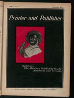 Canadian Printer & Publisher Vol. 5, No. 2