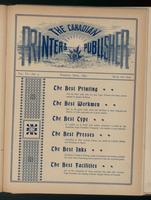 Canadian Printer & Publisher Vol. 6, No. 4