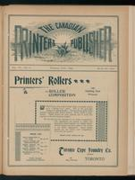 Canadian Printer & Publisher Vol. 6, No. 6