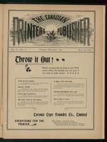 Canadian Printer & Publisher Vol. 6, No. 11