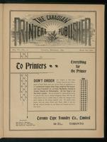 Canadian Printer & Publisher Vol. 6, No. 12