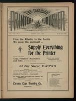 Canadian Printer & Publisher Vol. 7, No. 6