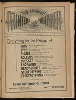 Canadian Printer & Publisher Vol. 8, No. 12