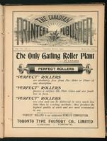 Canadian Printer & Publisher Vol. 9, No. 3