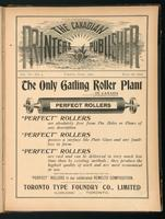 Canadian Printer & Publisher Vol. 9, No. 4