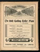 Canadian Printer & Publisher Vol. 9, No. 6