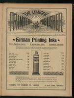Canadian Printer & Publisher Vol. 10, No. 2
