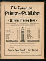 Canadian Printer & Publisher Vol. 10, No. 4