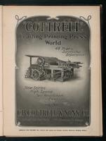 Canadian Printer & Publisher Vol. 12, No. 9