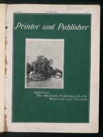 Canadian Printer & Publisher Vol. 13, No. 1