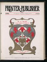Canadian Printer & Publisher Vol. 13, No. 4
