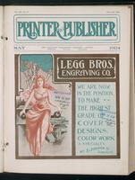 Canadian Printer & Publisher Vol. 13, No. 5