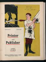 Canadian Printer & Publisher Vol. 14, No. 4