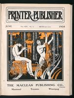 Canadian Printer & Publisher Vol. 14, No. 6