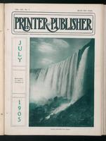 Canadian Printer & Publisher Vol. 14, No. 7