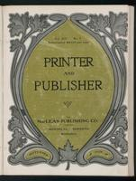 Canadian Printer & Publisher Vol. 14, No. 9