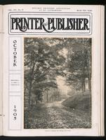 Canadian Printer & Publisher Vol. 14, No. 10