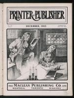 Canadian Printer & Publisher Vol. 14, No. 12
