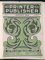 Canadian Printer & Publisher Vol. 15, No. 1