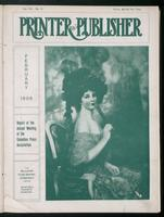 Canadian Printer & Publisher Vol. 15, No. 2