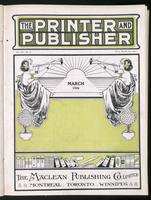 Canadian Printer & Publisher Vol. 15, No. 3
