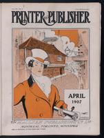 Canadian Printer & Publisher Vol. 16, No. 4