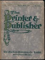 Canadian Printer & Publisher Vol. 19, No. 3