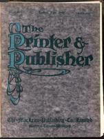 Canadian Printer & Publisher Vol. 19, No. 6