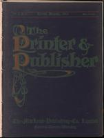 Canadian Printer & Publisher Vol. 19, No. 12