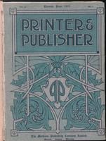 Canadian Printer & Publisher Vol. 20, No. 6