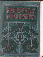 Canadian Printer & Publisher Vol. 20, No. 11