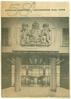 58th Annual Report