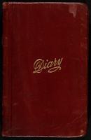 Volume 1 - First World War diaries, 1916-1919